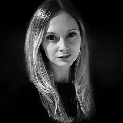 Agata Gozdzik - BeGlossy