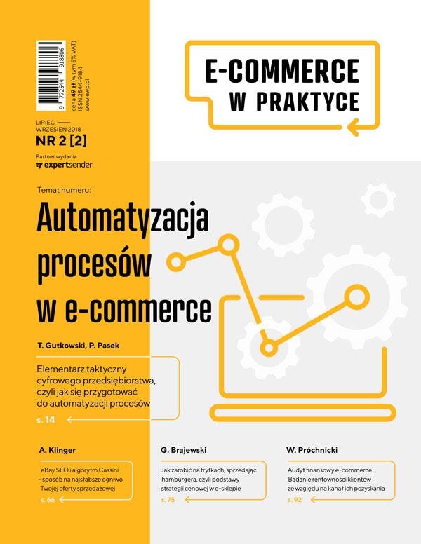 Automatyzacja procesów w e-commerce: Magazyn E-commerce w Praktyce