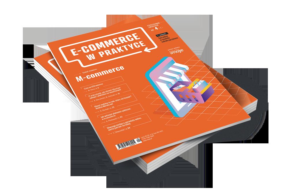 M-commerce: E-commerce w Praktyce 4(7)